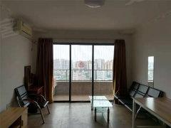 东方巴黎 公寓 赢之城时代广场商圈 购物方便 家私家电齐全