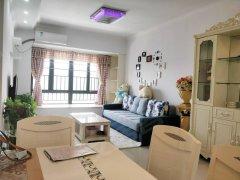 华侨新苑精装两房 农民房的价格租小区房的待遇 拎包入住