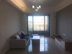 南沙翡翠公馆 家私家电全齐 精装两房一卫 环境舒适 拎包入住