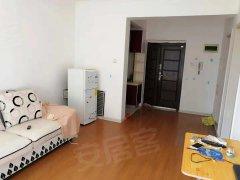 金域世家  55平  一室一厅  精装  1400元每月