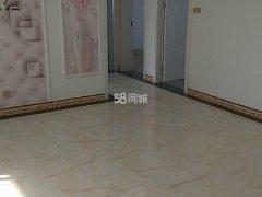 城西 滨江新家园3室精装整租 不带家具家家电