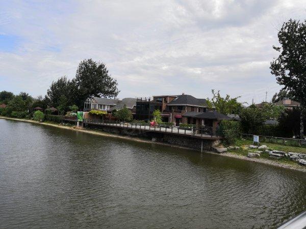 长岛澜桥户型图实景图片