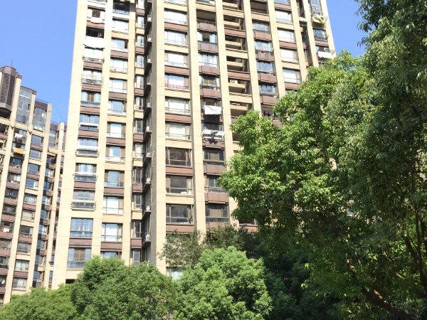 绿地香颂(公寓)户型图实景图片