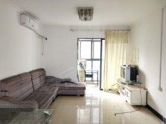 泉塘 中国铁建国际城,2室2厅 仅租1300/月 随时看房