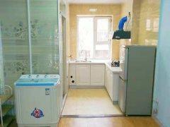 整租|地铁口200米,龙江社区,精装一室,可短租,可月付