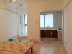 急租 龙湖中心 公寓 家具家电齐全 拎包入住 有钥匙看房方便