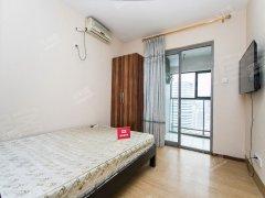 深蓝公寓仅租3800的电梯房,全落地窗,家私全齐!居家优选!