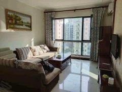 云峰街地铁口巴塞罗那 精装两室 押一付三 看房方便 适合白领