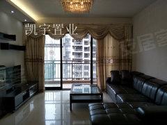 龙城国际大三房 业主搬屋首放租 配套齐拎包住 业主人好易沟通