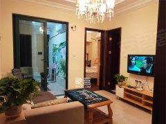 可以短租,温馨舒适,近广电,随时看房,拎包入住,配套齐全。