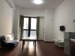 精装修标准1室家具家电齐全拎包入住看房方便。