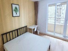 房子有空调 精装修的 家具家电齐全