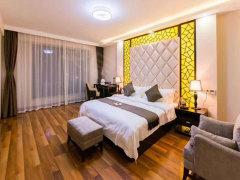 山东大学旁  海景公寓 60平带家具家电,可做饭,可短租。