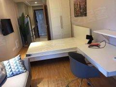 金山大道星网锐捷 新榕金城湾单身公寓 一房一厅 设备齐全哦
