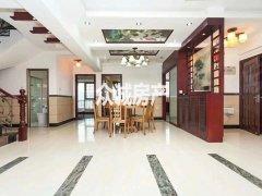 火车站东浦路 翡翠城5房3厅4卫2阳台 电梯顶楼跃三层楼中楼