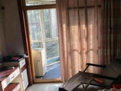 丰辉花园两室带空调暖气精装修带家具家电都有啊停车方便小区环好