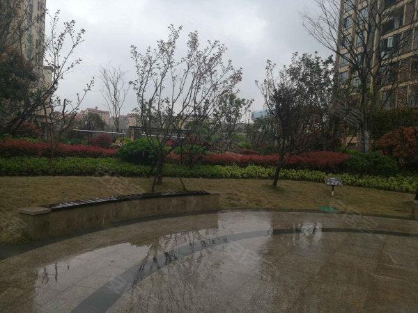 中建芙蓉嘉苑北区户型图实景图片