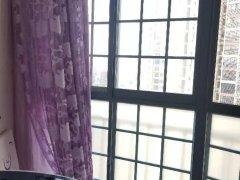 云景华城2室-2厅-1卫整租