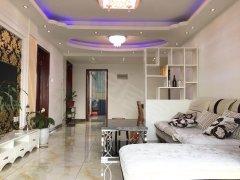 高绿化 正商新蓝钻E区 环境优美 朝南精装 三房 家具家电齐