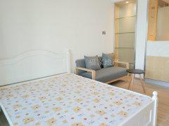 虎门碧桂园 精装单间公寓 拎包入住 品质生活