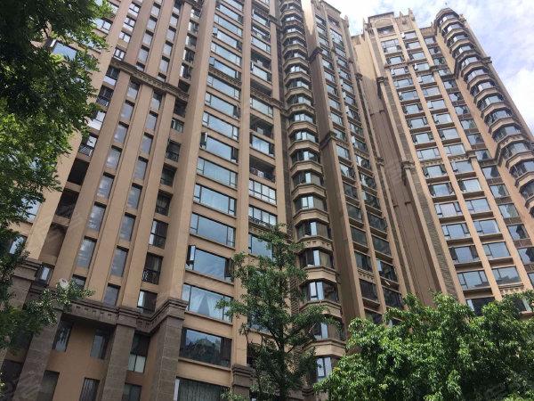 中海城南一號戶型圖實景圖片