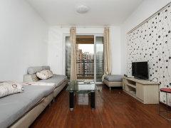 新上好房 精装卧室 暖心空调 首经贸中街1号院
