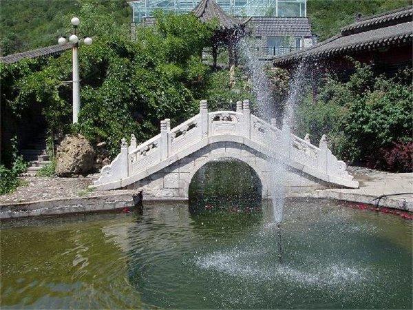 香山清琴户型图实景图片