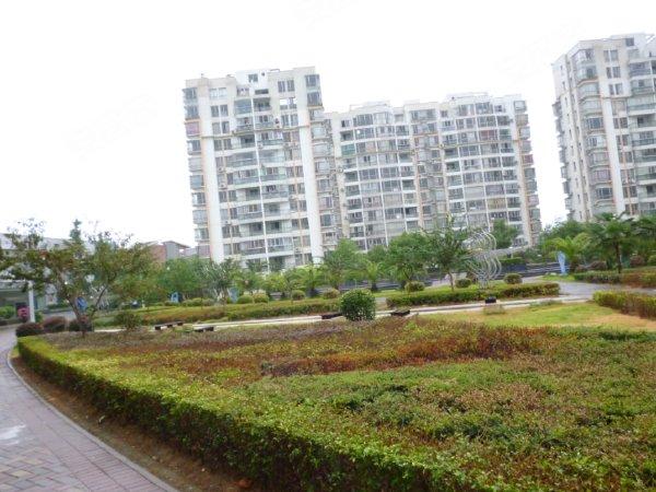 正荣大湖之都户型图实景图片