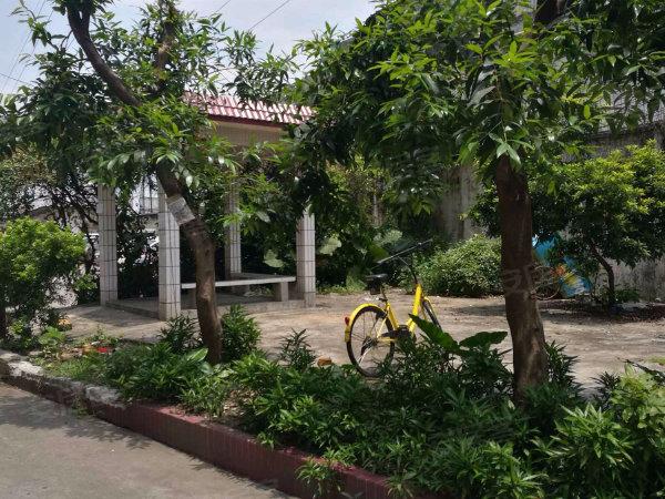 康泰花园户型图实景图片