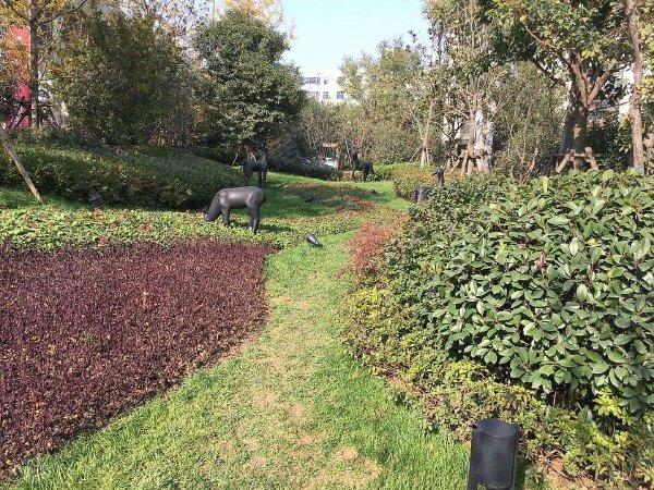 豫翠园(南区)户型图实景图片
