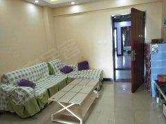 丹桂丽社急租 两房一厅 户型方正 价钱便宜 拎包入住