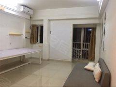 白石洲国际交流中心精装一房家私齐全