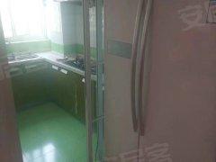 张村 四季康城 家具家电齐全 有空调冰箱洗衣机 随时能看房