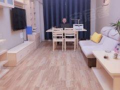 铂金时代大一居室 一居室 一居室出租