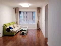 白桦林印象2室-2厅-1卫整租