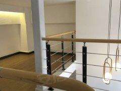 米克空間LOFT公寓一室一廳家用齊全上下復式拎包入住華信附近