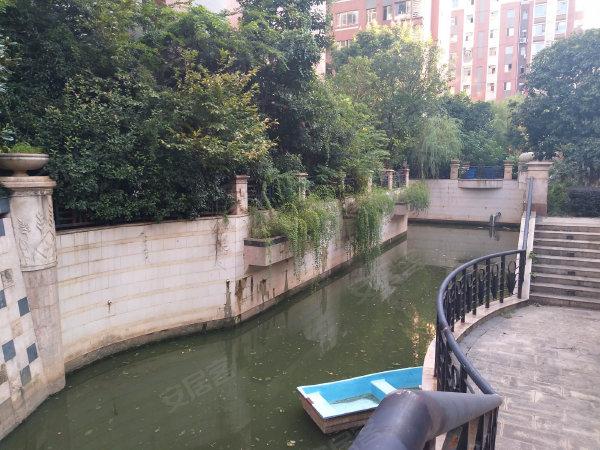 绿湖豪城户型图实景图片