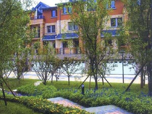 亚运新新家园户型图实景图片