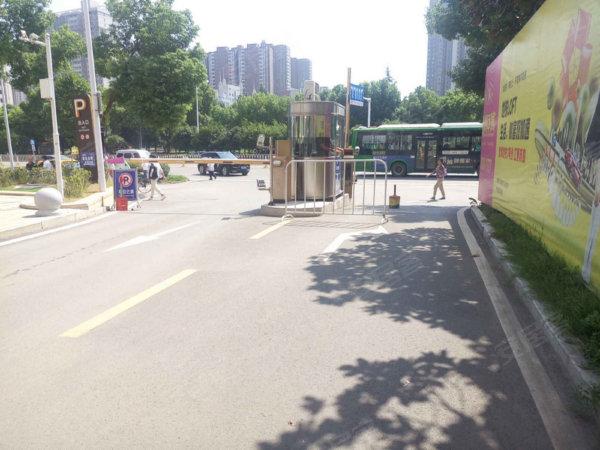 九全嘉国际广场户型图实景图片