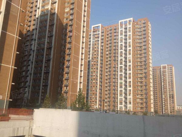 嘉森理想城户型图实景图片