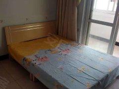 CBD 红星美凯龙旁 阳台卧室 精装修 可月付 双门禁
