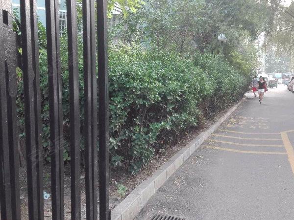 芍药居9号院户型图实景图片