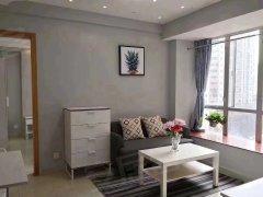 华府丹郡精装修两室一厅 独立厨房卫生间 价格可议