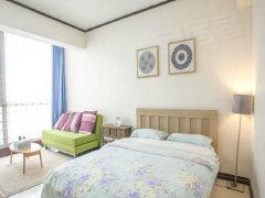 个人房源 真实精装修公寓 租期灵活可短租 配有空调热水器