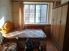 二七广场 市委北门对面一室一厅3楼南向 随时入住 看房有钥匙