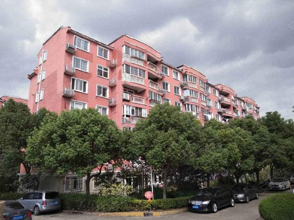 莲花公寓户型图实景图片