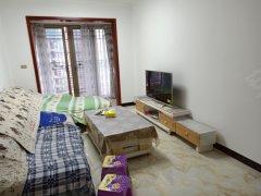 君悦湾旁东二期精装两房,全新装修,家具家电齐全,拎包入住
