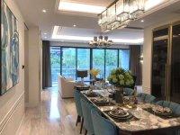 金湾航空新城 和郎朗同住一个小区实现豪宅 一线海景房豪装