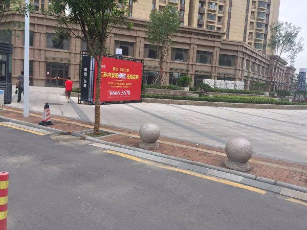 路劲东城户型图实景图片