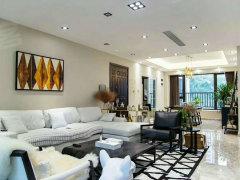 月华轩精装四房 家电齐全、价格优惠、带地暖、环境优雅交通方便
